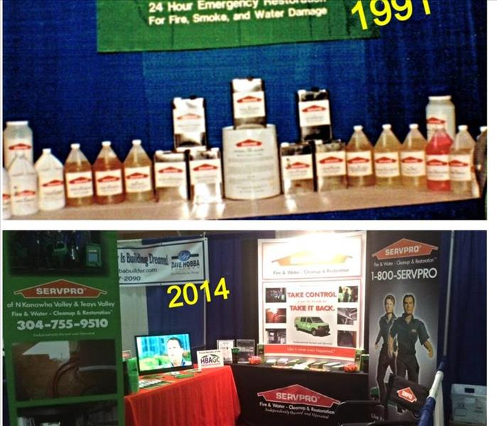 Community Home and Garden Show, Charleston, WV  2014