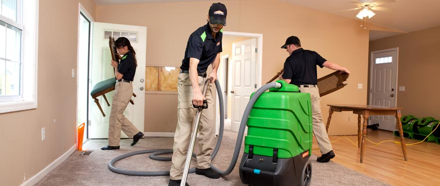 Charleston, WV cleaning services